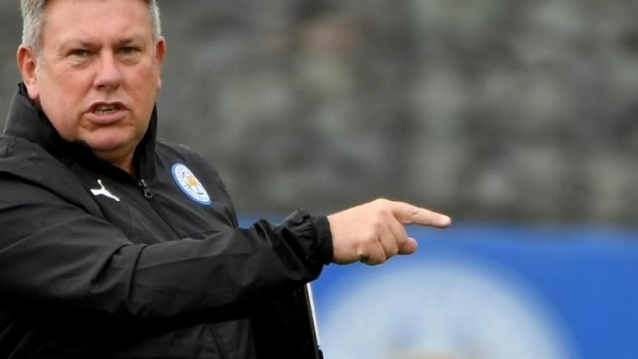 Leicester City v Bournemouth