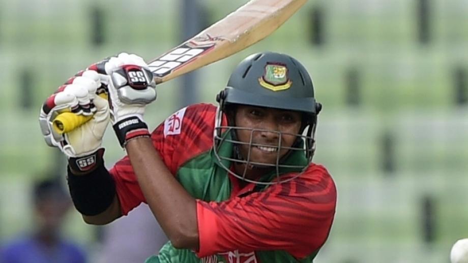 Bangladesh rout Ireland at Malahide