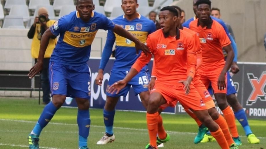 Mbonani own goal hands Citizens victory