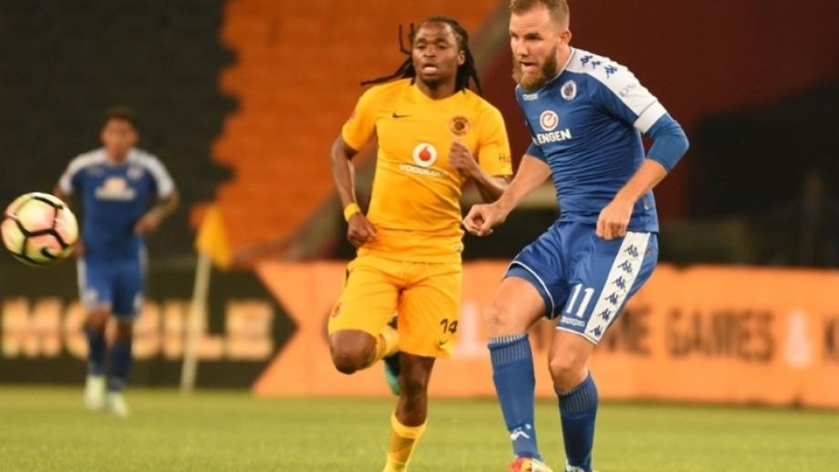 SuperSport hold off Chiefs for MTN8 win