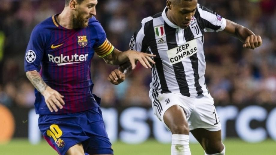 Valverde: Better with Messi than against him