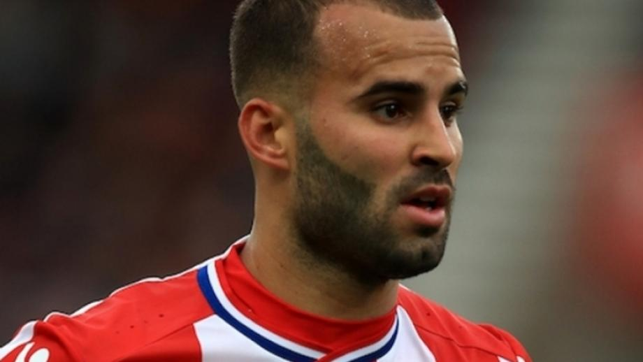 Jese determined to get Stoke into Europe