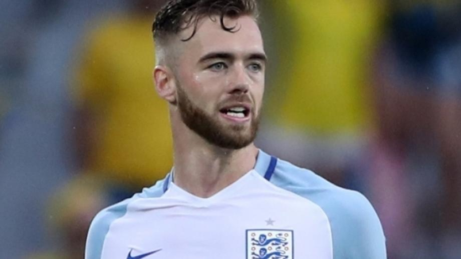 Chambers handed Arsenal extension