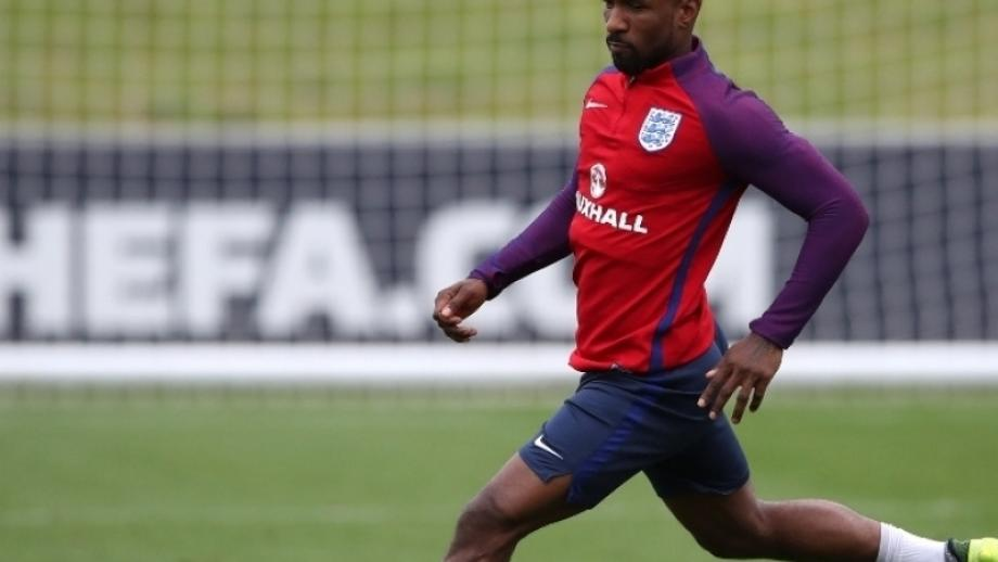 Defoe dreaming of Russia 2018 call