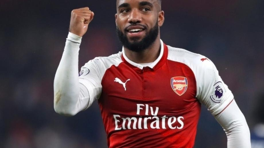 Wilshere impressed by Lacazette