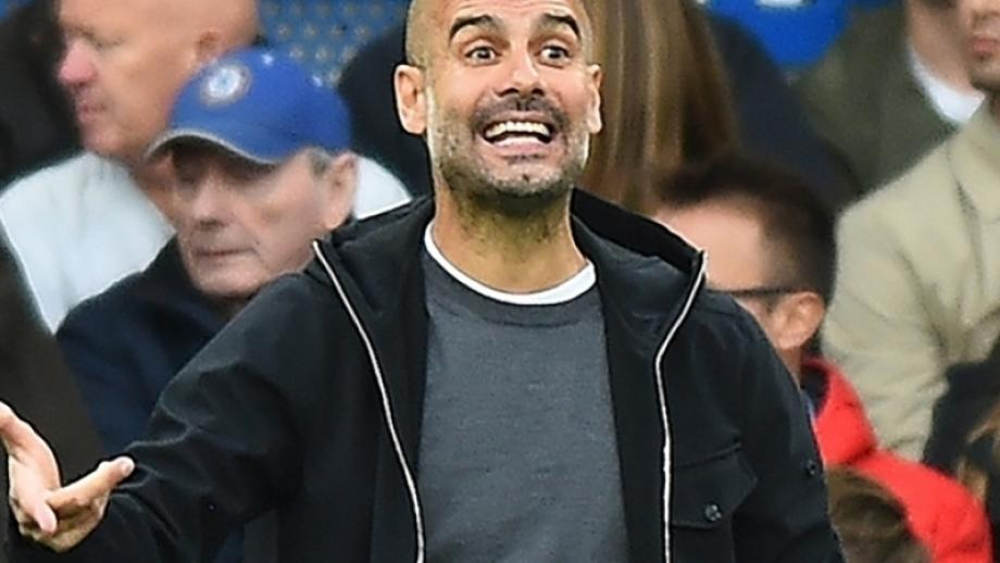 Guardiola: Anfield loss changes nothing