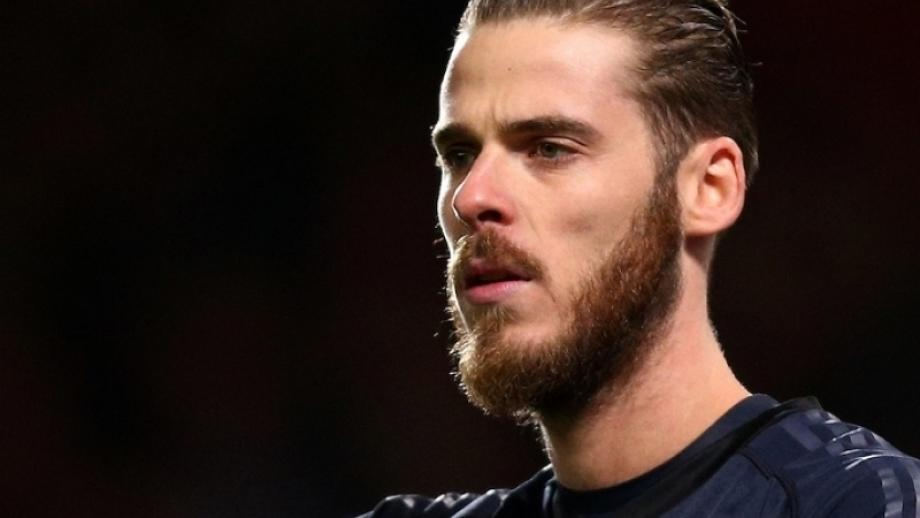 Mourinho eager to secure De Gea future