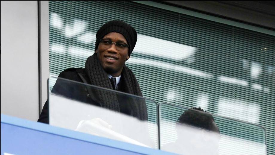 Didier Drogba: PSG must be patient