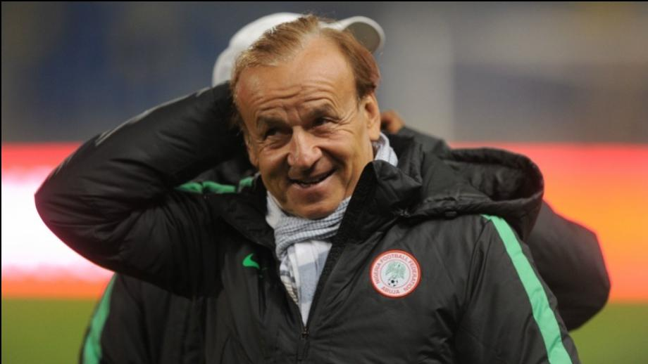 Nigerian coach Gernot Rohr says they are not scared of Lionel Messi