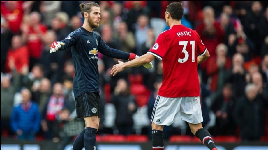 Nemanja Matic: Liverpool win a big boost ahead of Sevilla clash
