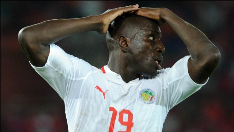 Senegal coach Aliou Cisse says the door is still open for Demba Ba