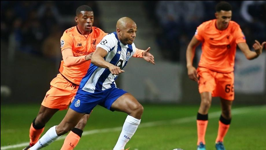 It's impossible that Porto won't win a title this year – Yacine Brahimi