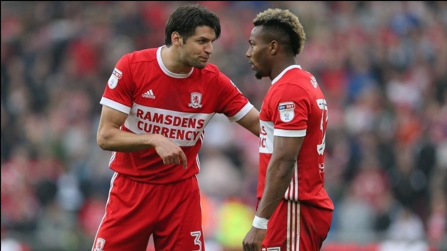 Middlesbrough's George Friend: We lacked killer instinct
