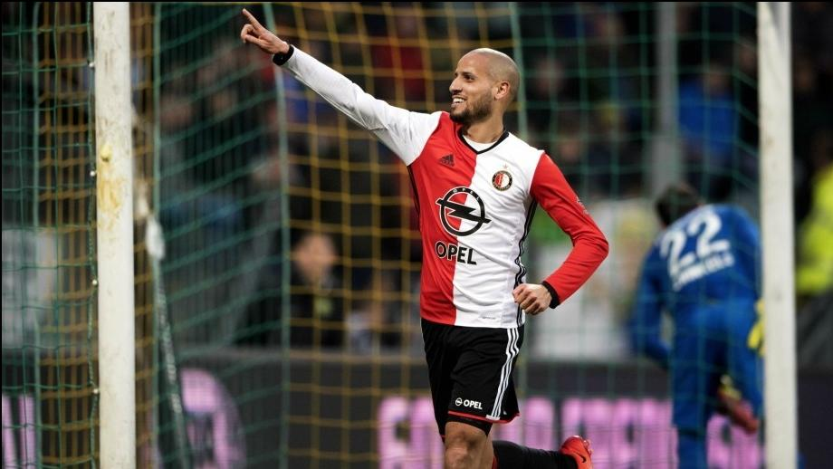 Karim El Ahmadi's Feyenoord begin 2018/19 Eredivisie at De Graafschap
