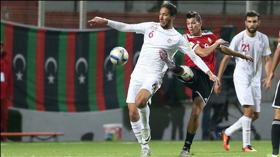 Bilel Mohsni slams 'injustice' of his Tunisia squad omission